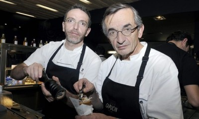 Acclaimed French chef asks to be stripped of Michelin Stars | myfoodistry