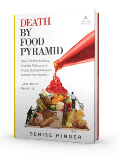 Death by Food Pyramid | myfoodistry
