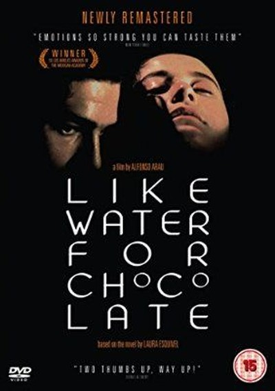 Like Water for Chocolate (1992) | myfoodistry