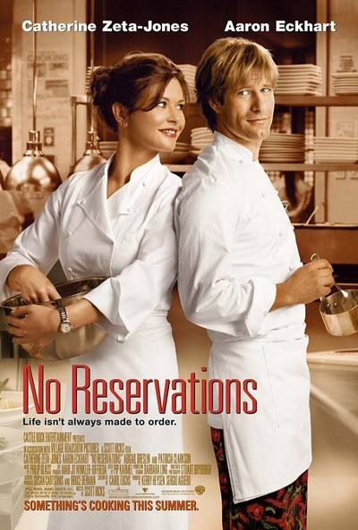 No Reservations (2007) | myfoodistry