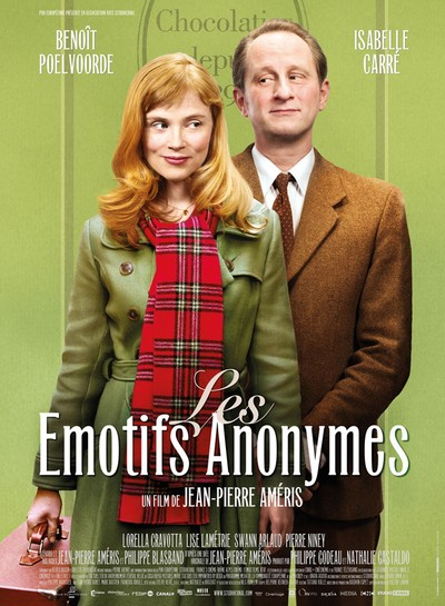 Romantics Anonymous - Les émotifs anonymes | myfoodistry