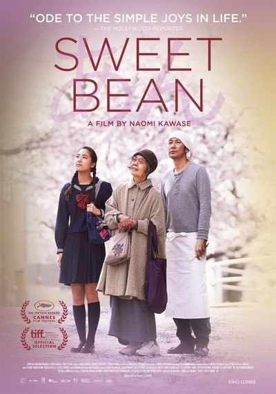 myfoodistry - traditional cooking and modern inspiration - imagine - feature films - Sweet Bean