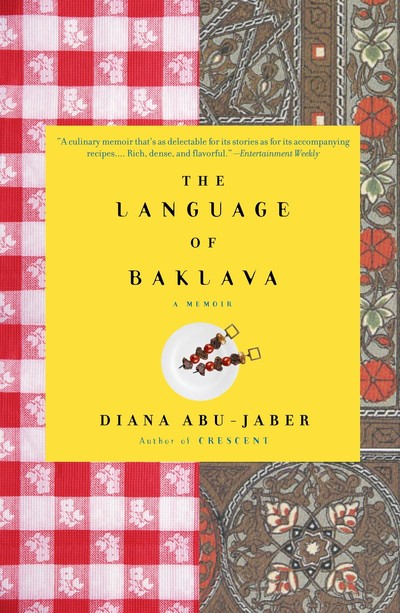 The Language of Baklava : A Memoir | myfoodistry