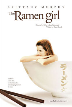 myfoodistry - traditional cooking and modern inspiration - imagine - feature films - The Ramen Girl