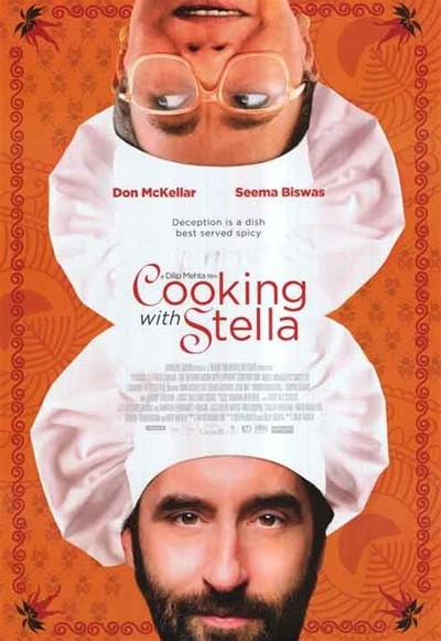 Cooking with Stella | myfoodistry