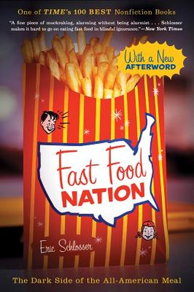 Fast Food Nation | myfoodistry