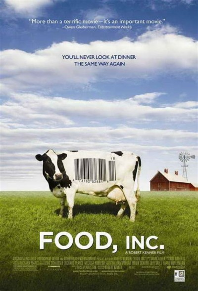 Food Inc | myfoodistry