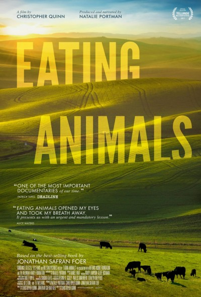 Eating Animals | myfoodistry