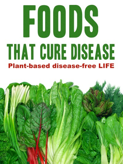 Foods That Cure Disease | myfoodistry