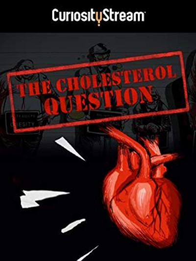 myfoodistry - the cholesterol question