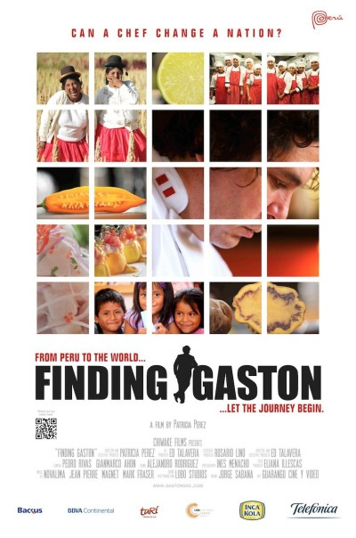 Finding Gaston | myfoodistry