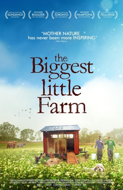The Biggest Little Farm | myfoodistry