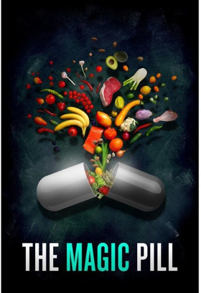 The Magic Pill | myfoodistry