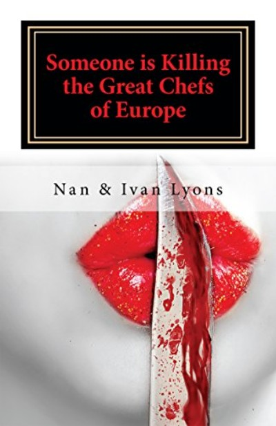 myfoodistry - traditional cooking and modern inspiration - someone is killing the great chefs of Europe