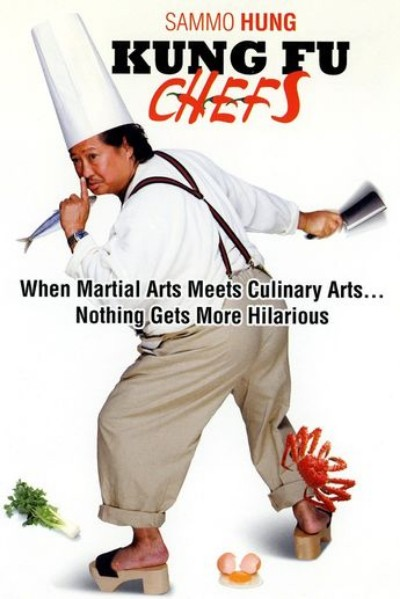 myfoodistry - traditional cooking and modern inspiration - feature films - Kung Fu Chefs