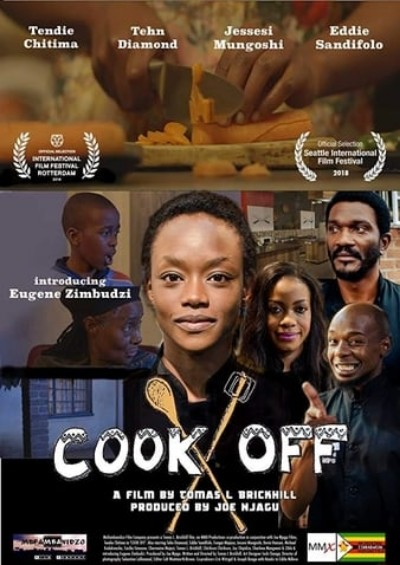 myfoodistry - traditional cooking and modern inspiration - cook off the movie