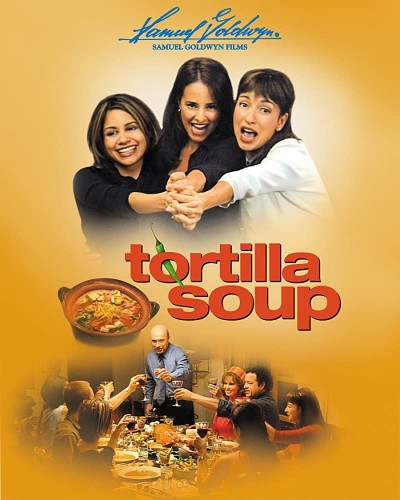 myfoodistry - traditional cooking and modern inspiration - tortilla soup film