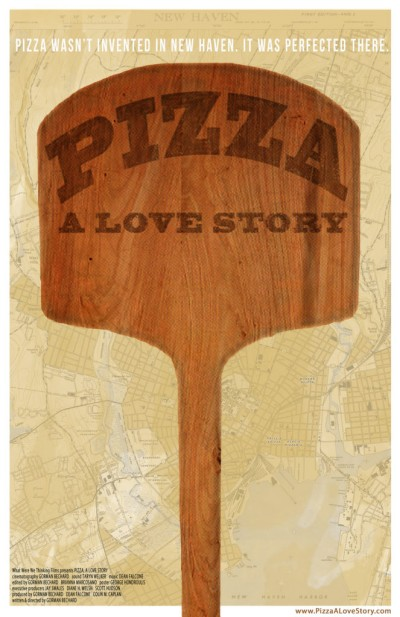 myfoodistry - traditional cooking and modern inspiration - pizza. a love story