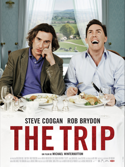 myfoodistry - traditional cooking and modern inspiration - the trip 2010 TV series Steven Coogan