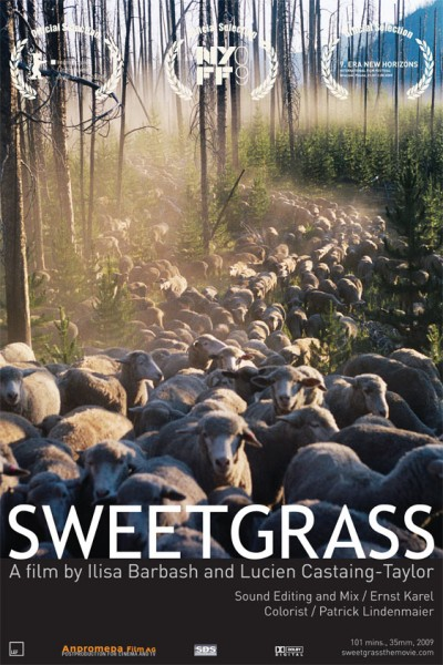 myfoodistry - traditional cooking and modern inspiration - sweetgrass documentary 2009