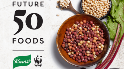myfoodistry - traditional cooking and modern inspiration - the 50 future foods report