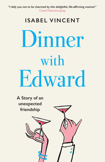 myfoodistry - traditional cooking and modern inspiration - dinner with Edward