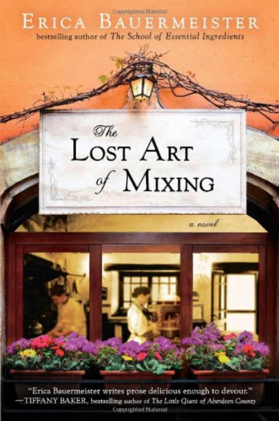 myfoodistry - traditional cooking and modern inspiration - the lost art of mixing
